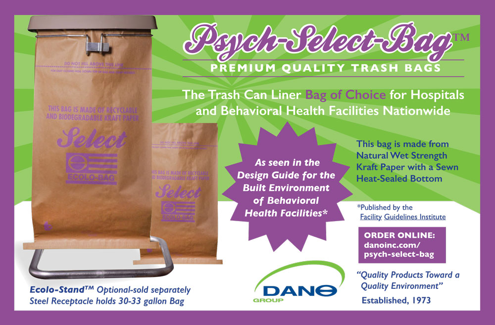 Psych Select Waste Bag