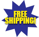 Trash Compactor Bags - Free Shipping