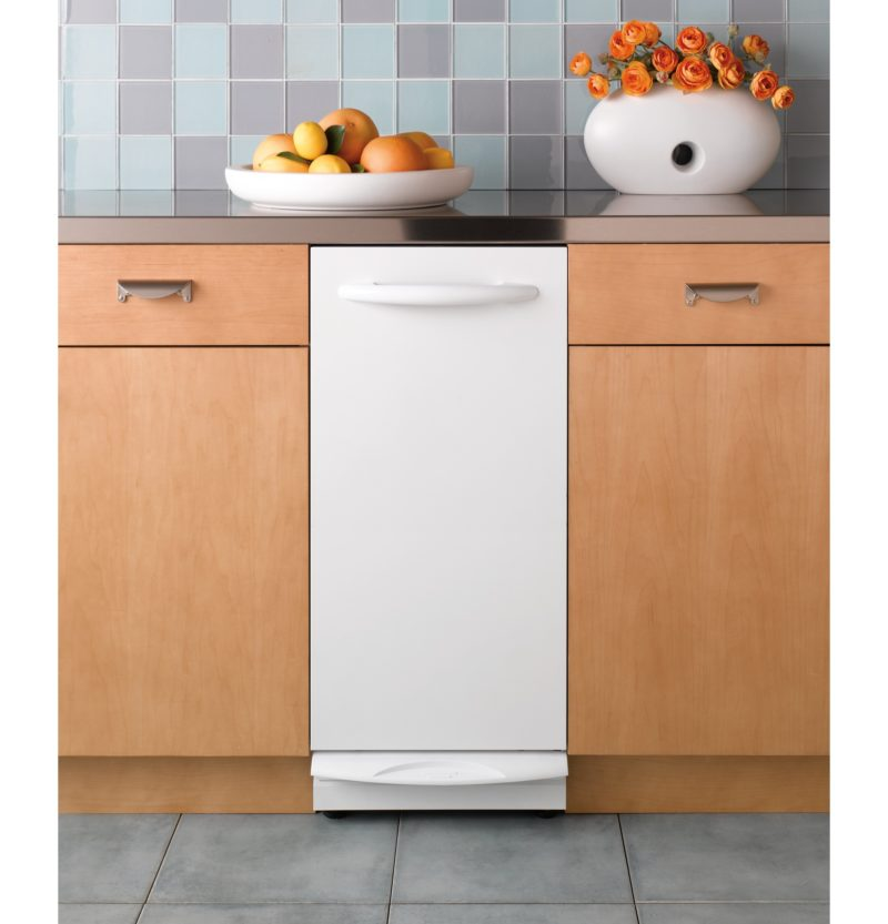 Why A Kitchen Trash Compactor?