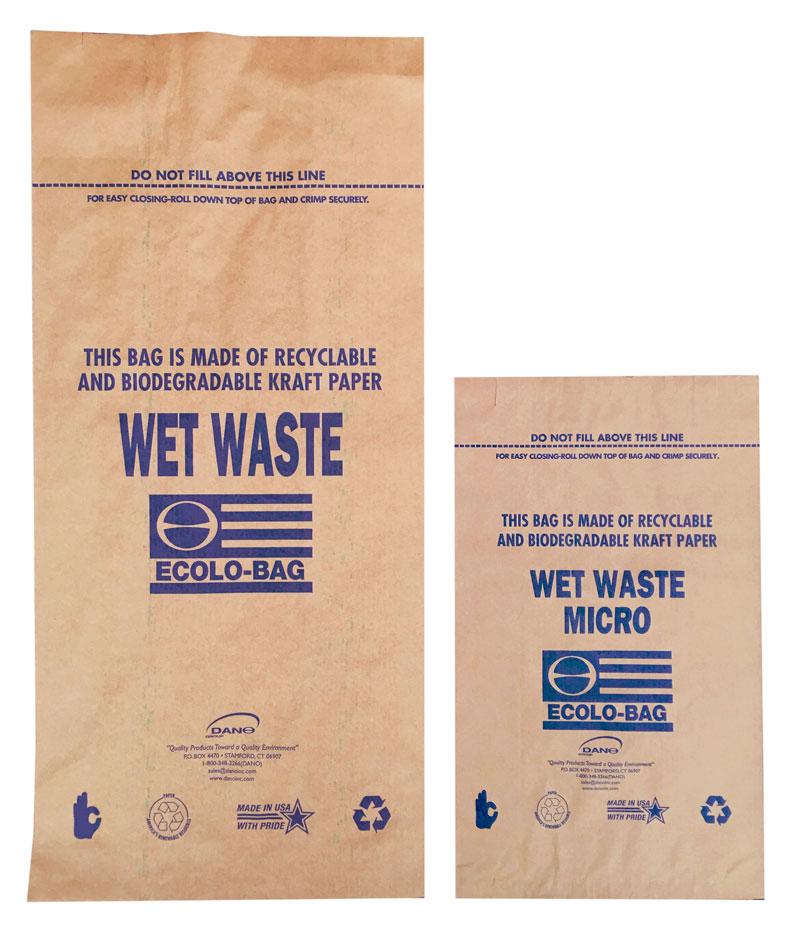 Wet Waste Bag Dano
